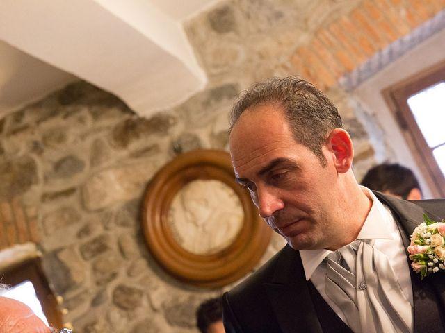 Il matrimonio di Emilio e Cristina a Calolziocorte, Lecco 5
