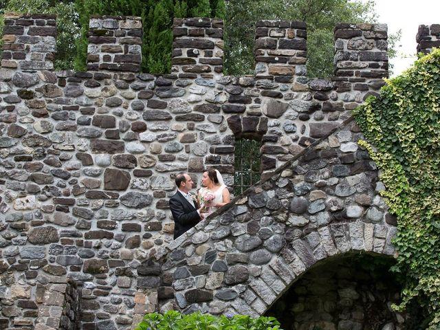 Il matrimonio di Emilio e Cristina a Calolziocorte, Lecco 7