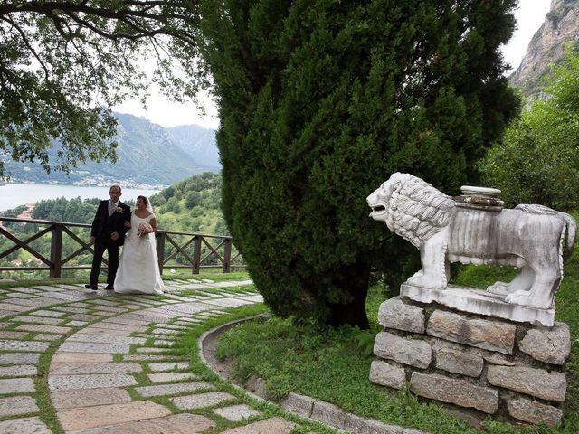 Il matrimonio di Emilio e Cristina a Calolziocorte, Lecco 2
