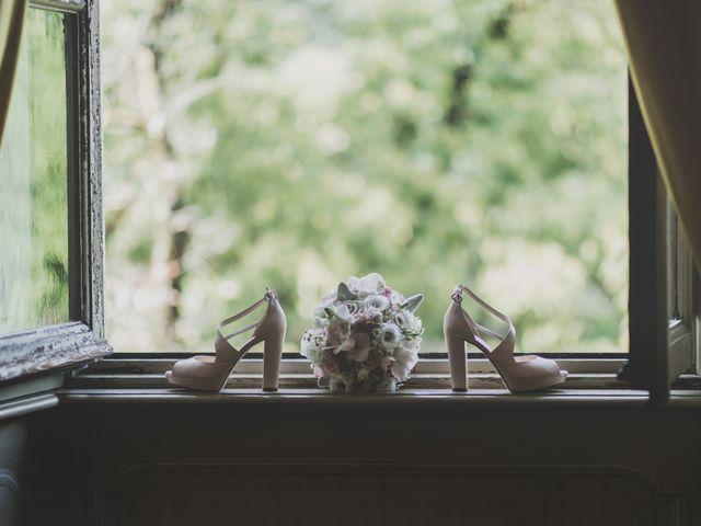 Il matrimonio di Christian e Luara a Imbersago, Lecco 6