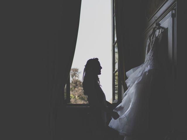 Il matrimonio di Christian e Luara a Imbersago, Lecco 8