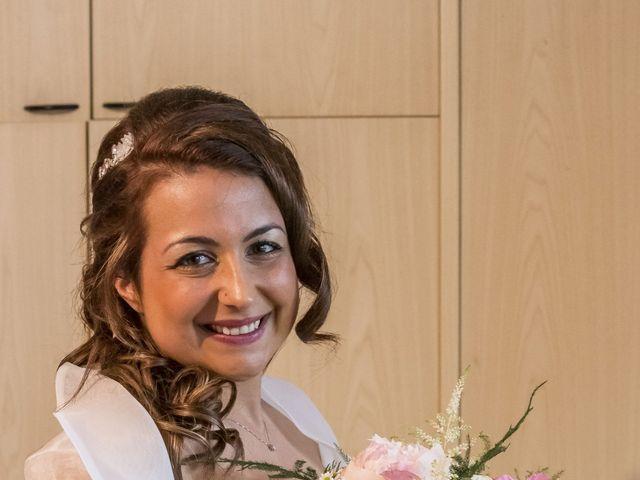 Il matrimonio di Mattia e Giulia a Lamon, Belluno 11