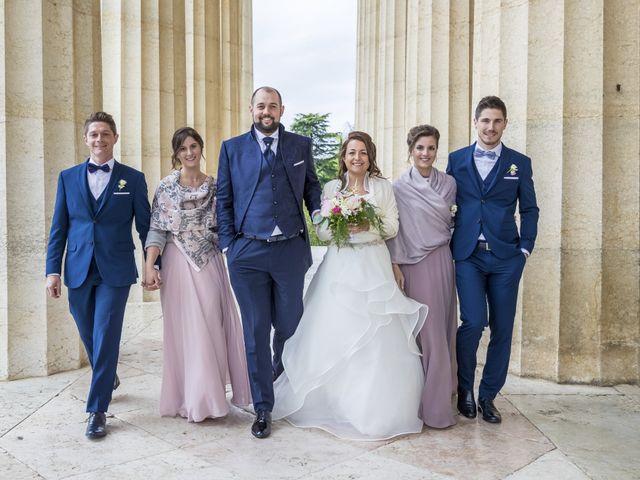 Il matrimonio di Mattia e Giulia a Lamon, Belluno 21