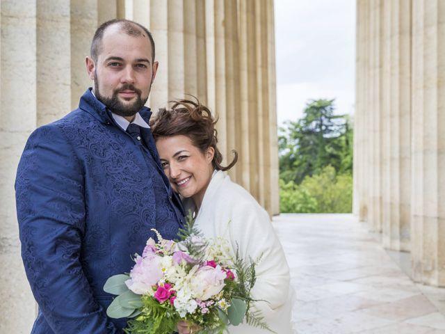 Il matrimonio di Mattia e Giulia a Lamon, Belluno 22