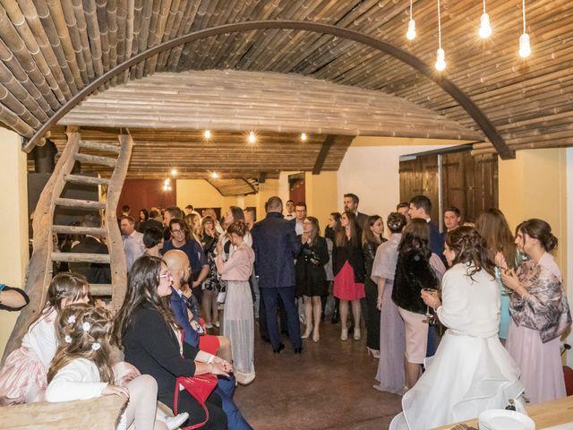 Il matrimonio di Mattia e Giulia a Lamon, Belluno 32