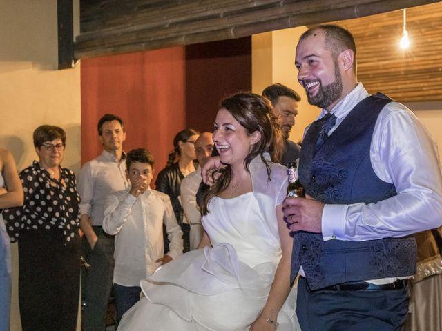 Il matrimonio di Mattia e Giulia a Lamon, Belluno 33