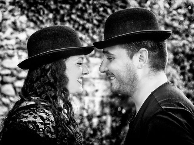 Il matrimonio di Mattia e Valentina a Castiglione delle Stiviere, Mantova 1