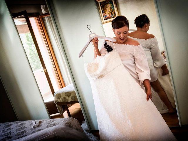 Il matrimonio di Mattia e Valentina a Castiglione delle Stiviere, Mantova 20