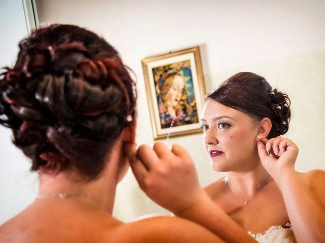 Il matrimonio di Mattia e Valentina a Castiglione delle Stiviere, Mantova 22