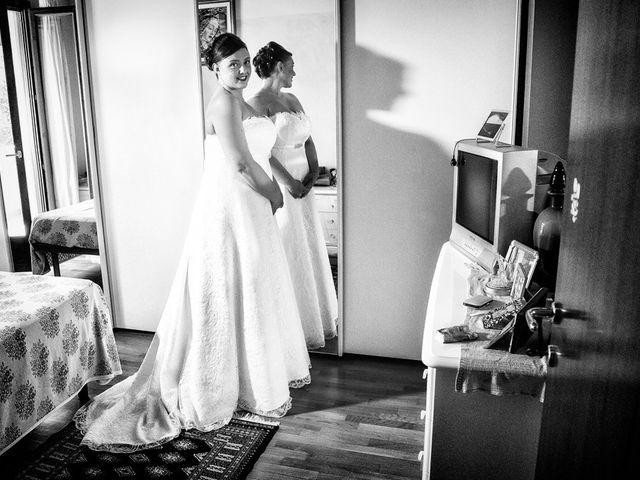 Il matrimonio di Mattia e Valentina a Castiglione delle Stiviere, Mantova 23