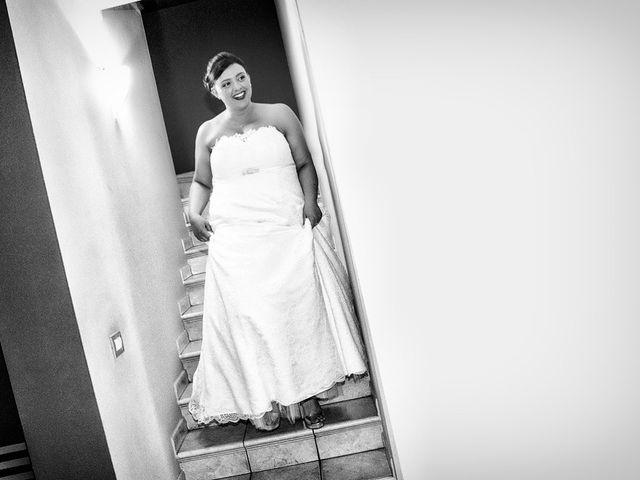 Il matrimonio di Mattia e Valentina a Castiglione delle Stiviere, Mantova 24