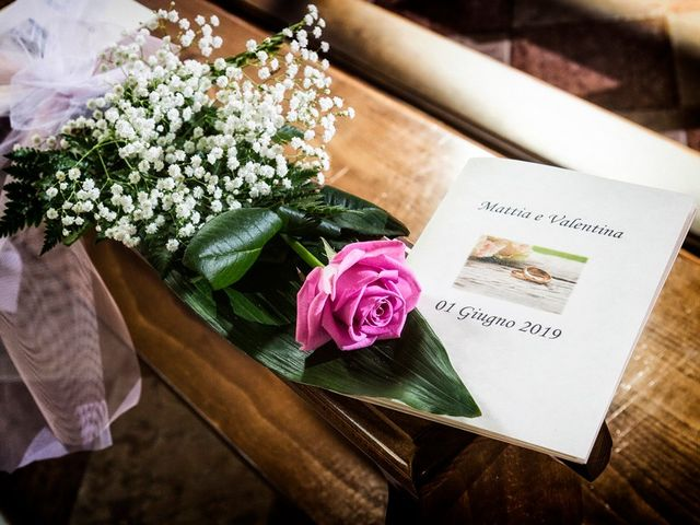 Il matrimonio di Mattia e Valentina a Castiglione delle Stiviere, Mantova 28