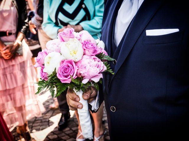 Il matrimonio di Mattia e Valentina a Castiglione delle Stiviere, Mantova 31