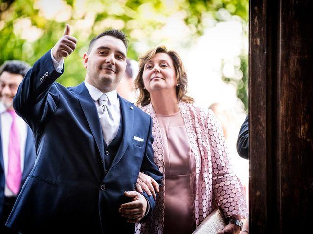 Il matrimonio di Mattia e Valentina a Castiglione delle Stiviere, Mantova 35