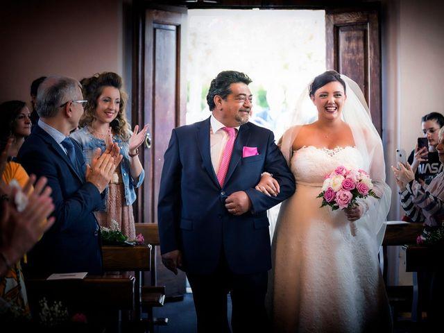 Il matrimonio di Mattia e Valentina a Castiglione delle Stiviere, Mantova 37