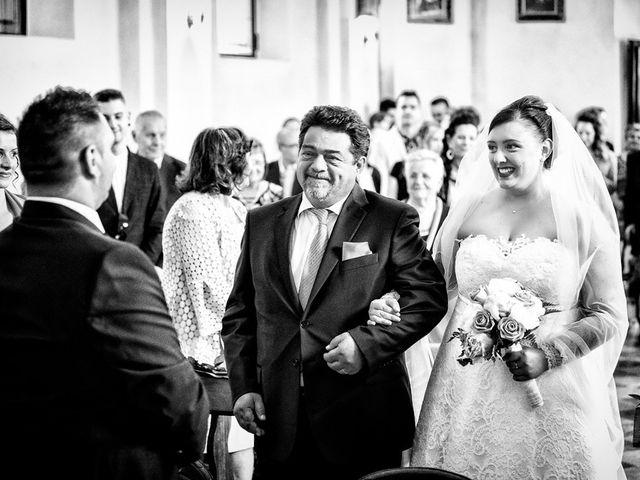 Il matrimonio di Mattia e Valentina a Castiglione delle Stiviere, Mantova 38