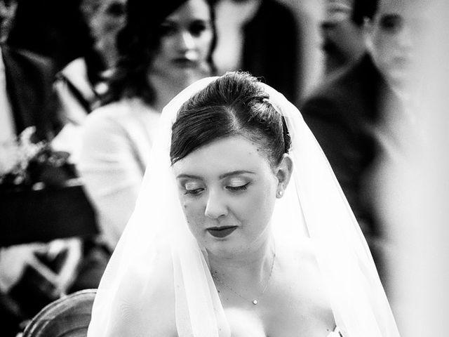Il matrimonio di Mattia e Valentina a Castiglione delle Stiviere, Mantova 44