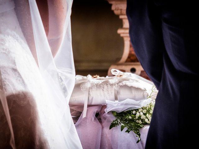 Il matrimonio di Mattia e Valentina a Castiglione delle Stiviere, Mantova 45