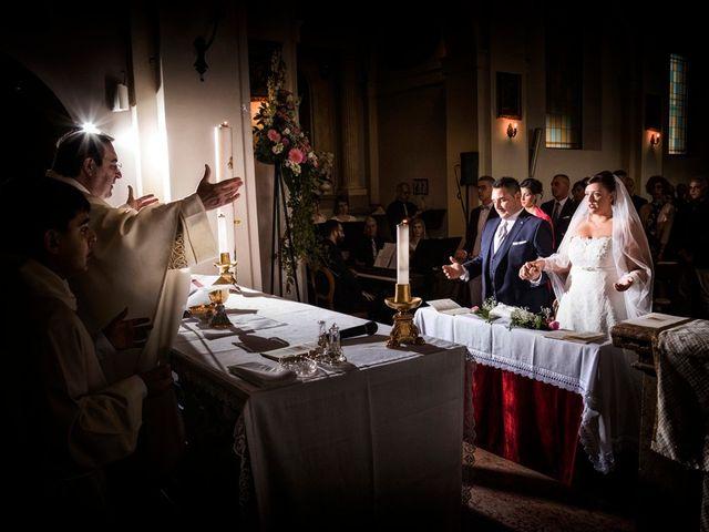Il matrimonio di Mattia e Valentina a Castiglione delle Stiviere, Mantova 48