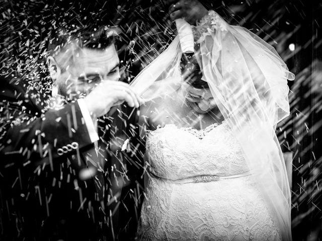 Il matrimonio di Mattia e Valentina a Castiglione delle Stiviere, Mantova 52