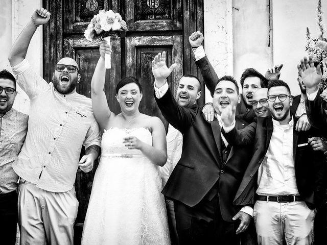 Il matrimonio di Mattia e Valentina a Castiglione delle Stiviere, Mantova 53