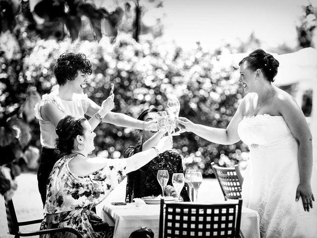 Il matrimonio di Mattia e Valentina a Castiglione delle Stiviere, Mantova 57