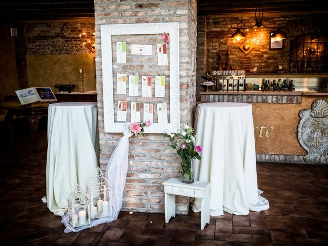 Il matrimonio di Mattia e Valentina a Castiglione delle Stiviere, Mantova 59