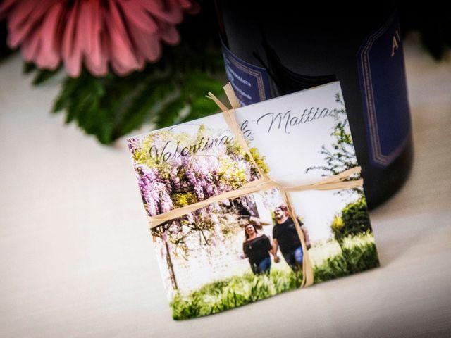 Il matrimonio di Mattia e Valentina a Castiglione delle Stiviere, Mantova 61