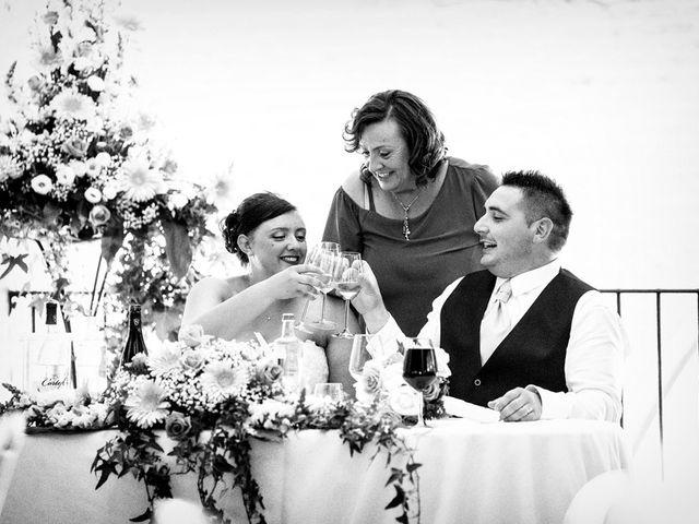 Il matrimonio di Mattia e Valentina a Castiglione delle Stiviere, Mantova 66