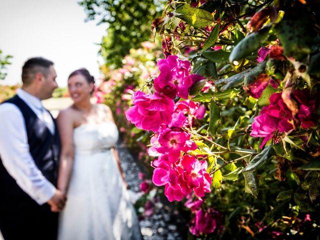 Il matrimonio di Mattia e Valentina a Castiglione delle Stiviere, Mantova 71