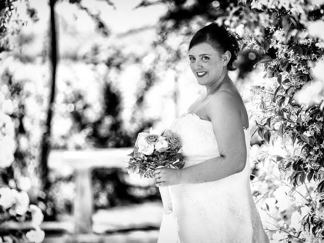 Il matrimonio di Mattia e Valentina a Castiglione delle Stiviere, Mantova 73