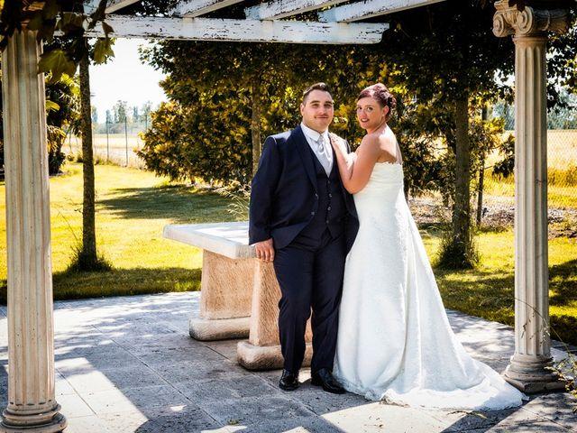 Il matrimonio di Mattia e Valentina a Castiglione delle Stiviere, Mantova 77