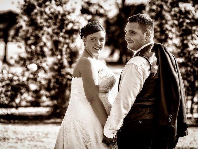 Il matrimonio di Mattia e Valentina a Castiglione delle Stiviere, Mantova 79