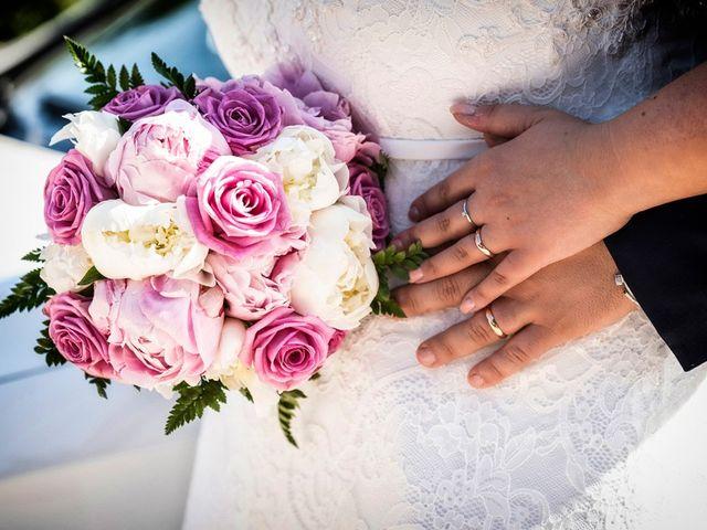 Il matrimonio di Mattia e Valentina a Castiglione delle Stiviere, Mantova 81