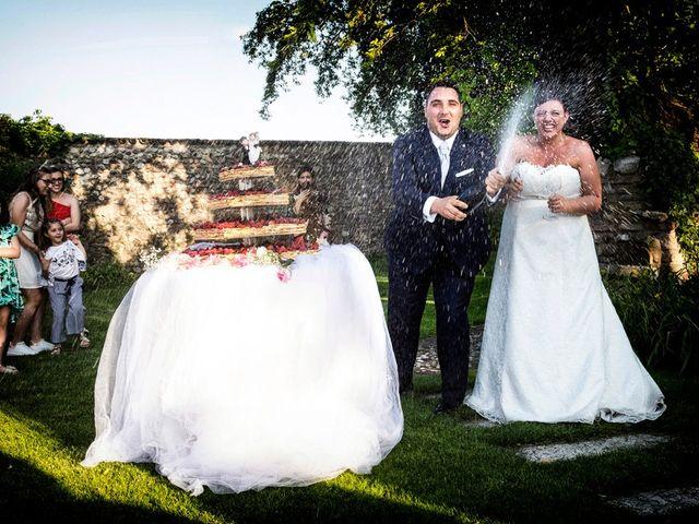 Il matrimonio di Mattia e Valentina a Castiglione delle Stiviere, Mantova 84