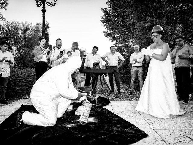 Il matrimonio di Mattia e Valentina a Castiglione delle Stiviere, Mantova 89