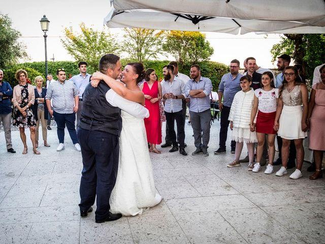 Il matrimonio di Mattia e Valentina a Castiglione delle Stiviere, Mantova 91