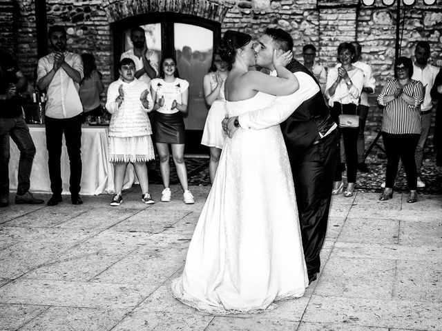 Il matrimonio di Mattia e Valentina a Castiglione delle Stiviere, Mantova 92