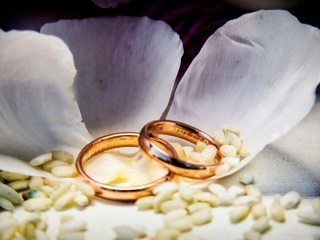 Il matrimonio di Mattia e Valentina a Castiglione delle Stiviere, Mantova 94