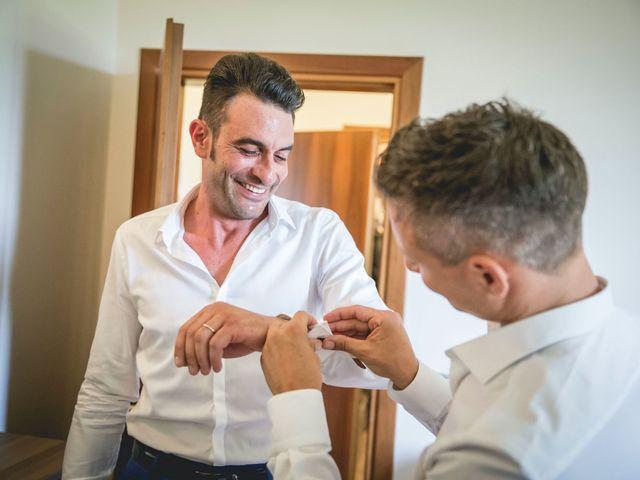 Il matrimonio di Alex e Tatiana a Forlì, Forlì-Cesena 20