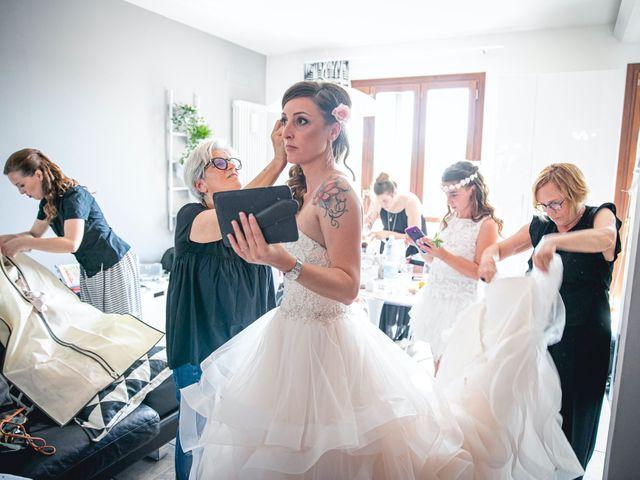 Il matrimonio di Alex e Tatiana a Forlì, Forlì-Cesena 23
