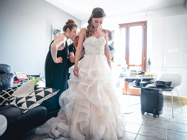 Il matrimonio di Alex e Tatiana a Forlì, Forlì-Cesena 26