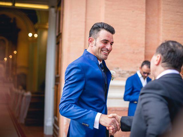 Il matrimonio di Alex e Tatiana a Forlì, Forlì-Cesena 27