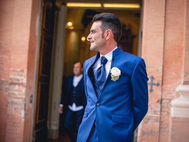 Il matrimonio di Alex e Tatiana a Forlì, Forlì-Cesena 28
