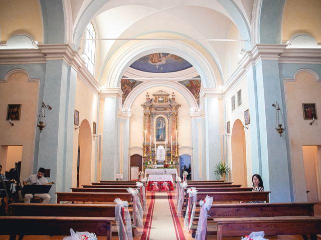 Il matrimonio di Alex e Tatiana a Forlì, Forlì-Cesena 29