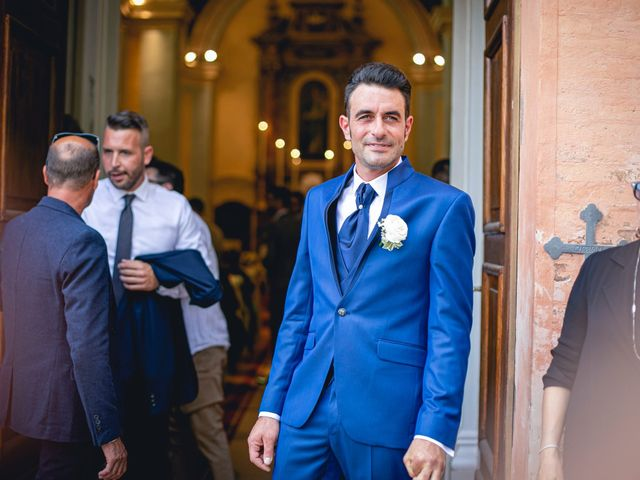 Il matrimonio di Alex e Tatiana a Forlì, Forlì-Cesena 31