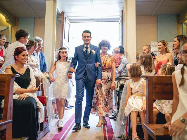 Il matrimonio di Alex e Tatiana a Forlì, Forlì-Cesena 32