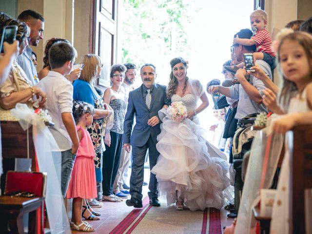Il matrimonio di Alex e Tatiana a Forlì, Forlì-Cesena 33