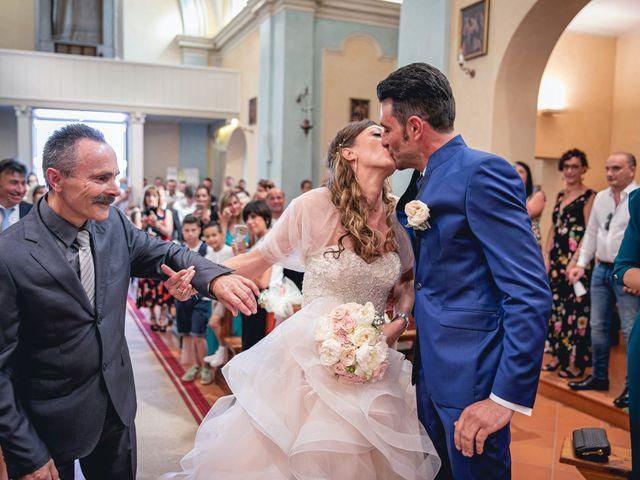 Il matrimonio di Alex e Tatiana a Forlì, Forlì-Cesena 34