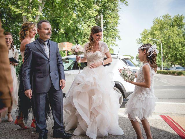 Il matrimonio di Alex e Tatiana a Forlì, Forlì-Cesena 36